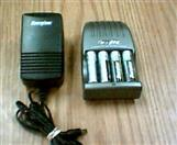 ENERGIZER Battery/Charger CH15MN